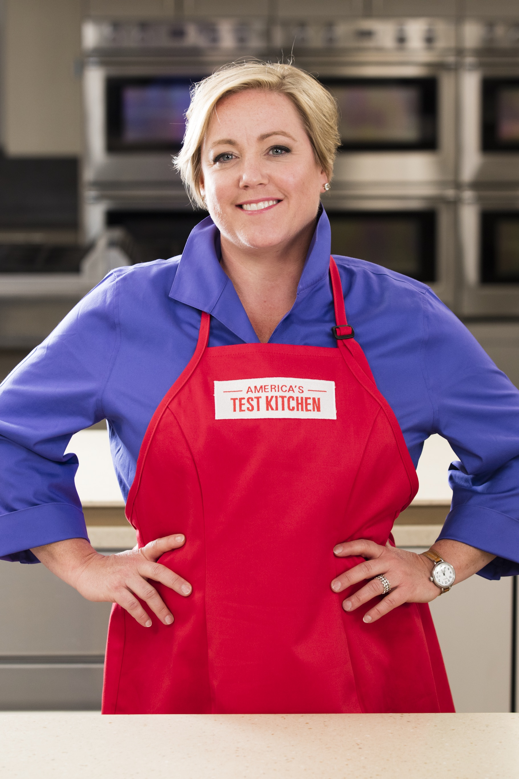 America S Test Kitchen Strawberry Jam